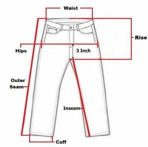 Tommy Hilfiger Jeans - Tommy Hilfiger Women's Jean's Size 6r